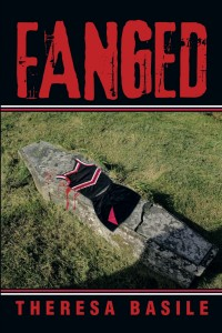FANGED by Theresa Basile